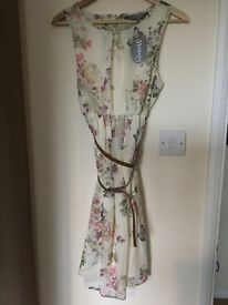 Brand new New Look Maternity Dress - size 12