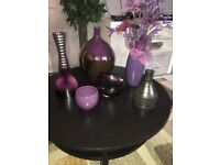 Home decoration vases