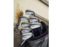 Ping I Series E1 Irons Set