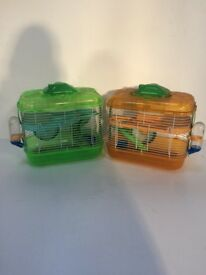 Mimi Mouse Cage rrp £18.99