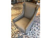 Stunning Chair!