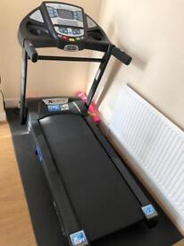 Xterra tr3.0 treadmill