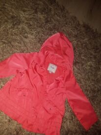 Baby girl clothes from £1