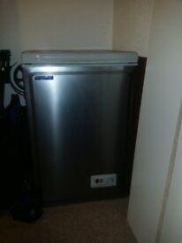 norfrost aura chest freezer 100 litres