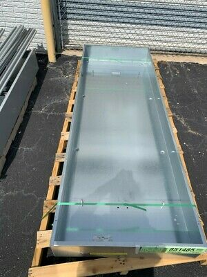 Square D Hc3291bpanelboard Enclosurebox Type 1 91h 32w