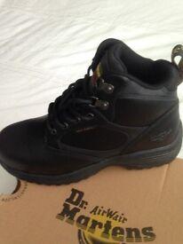 Dr Martin Drax st Work Boots