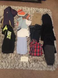 Boys clothes bundle 6/7
