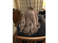 30% Off Balayage and Full Head Highlights/Babylights for a limited time only