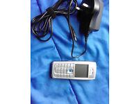 Nokia (TMobile locked)