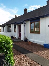 2 Bedroom Semi Detached Cottage for Sale in Invergordon