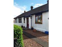 2 Bedroom Semi Detached Cottage for Sale in Invergordon