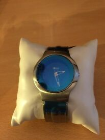 Storm Watch for sale. Never been worn. In excellent condition. Still in the box.