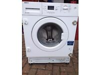 Beko 8kg Washing Machine White