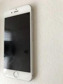 Used iphone 6 16gb, grey