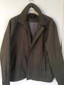 Greenwoods Casual Men's Jacket (Medium)