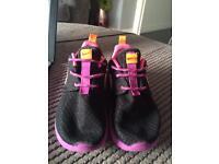 Nike Roshe children's 10.5 uk