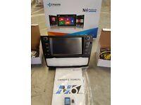 Dynavin N6-E9X Nav/iPod/Bluetooth/GPS/SD/USB/CD/Radio for BMW E90 3-Series Retail £599!