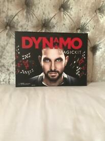 Magic kit by Dynamo
