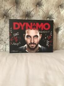 Magic kit by Dynamo