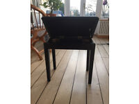 Piano stool - brand new and boxed