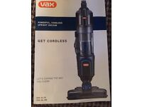 VAX AIR CORDLESS SOLO vacuum cleaner {Brand New In Box}.