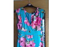 Ladies dress size 12/14