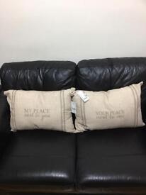 Next brand new cushion