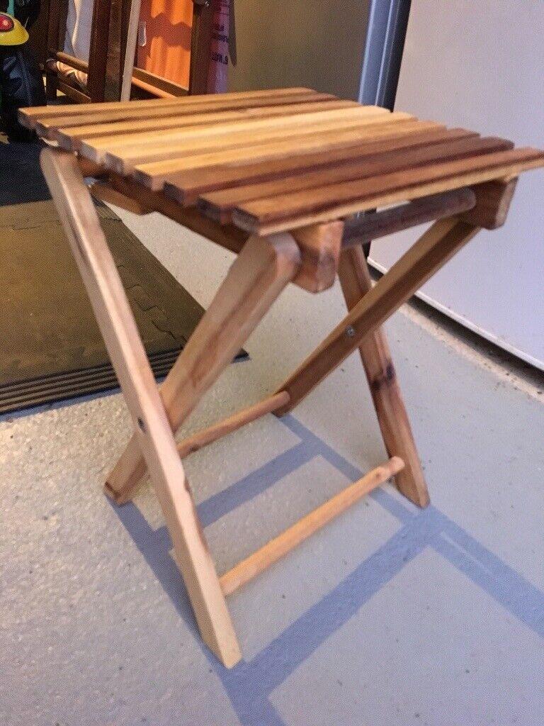 Pleasant Ikea Plant Stool In Cambridge Cambridgeshire Gumtree Squirreltailoven Fun Painted Chair Ideas Images Squirreltailovenorg