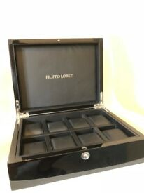 Filippo Loreti Watch Box