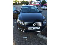 2013 Volkswagen Passat,2.0 TDI,BlueMotion Tech Sport DSG 4dr start/stop