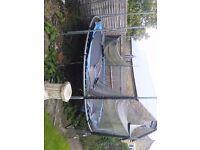 13ft trampoline needs to go
