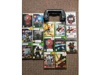 Xbox games etc