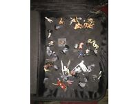 Selling collection of Warhammer - Mostly Vampire Counts