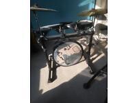 Arbiter Flats Lite Drum Kit