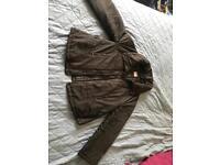 Armani winter jacket