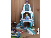 Lego Disney Princess: Elsa's Sparkling Ice Castle 41062