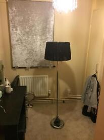 Crystal chandelier design floor lamp MUST SEE