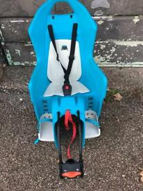 Children's bike seat for Bike