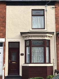 3 Bed Fully Refurbished Terraced House to let Near Manor Hospital