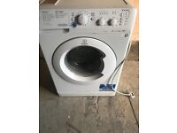 """Nearly new indesit """"a""""rated"""