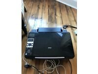 Epson printer and scanner £20 ono