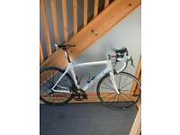 Planet X SL Pro carbon road bike