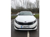 Kia Optima 3, Diesel. 2 years Warranty Remaining, Huge Spec, Full Kia Service History