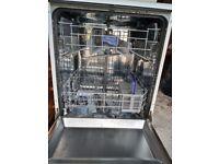 BEKO dishwasher for sale