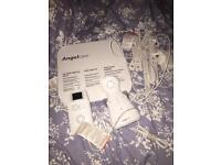 Angelcare Breathing And Sound Baby Monitor