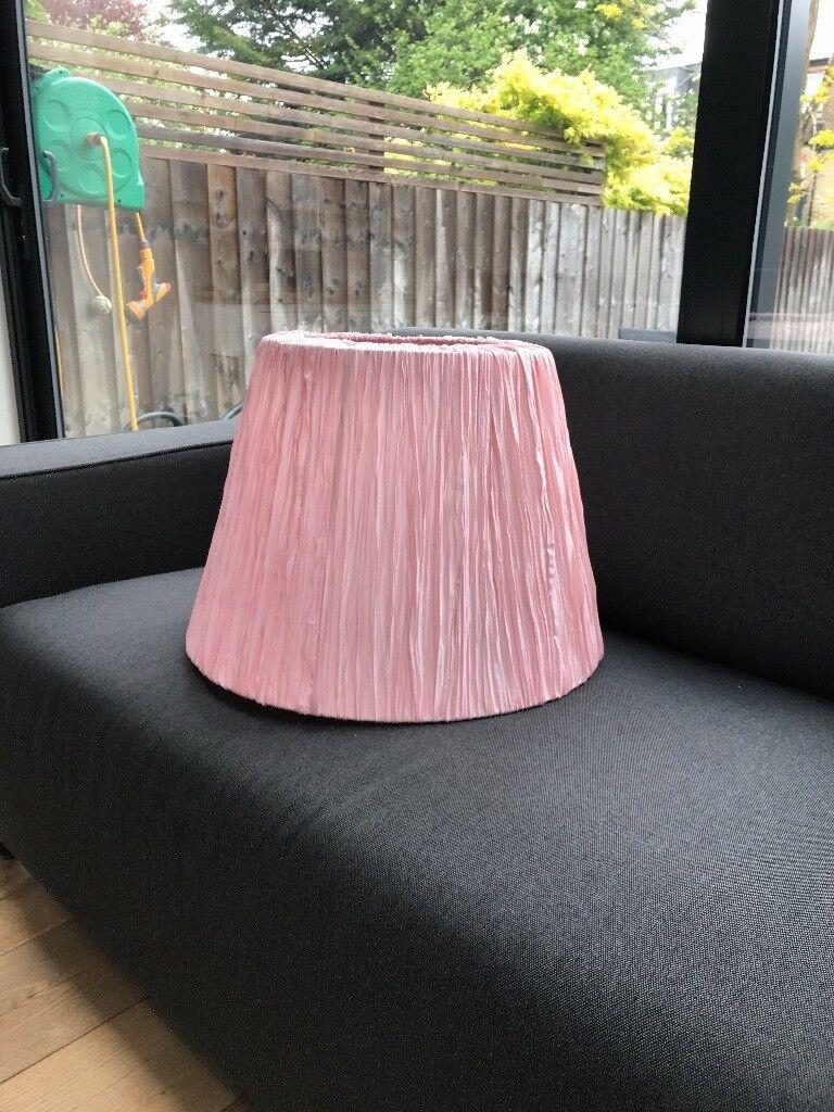 Brand new packed ikea HEMSTA lamp shade