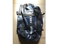 Helly Hanson 90L duffle bag back pack