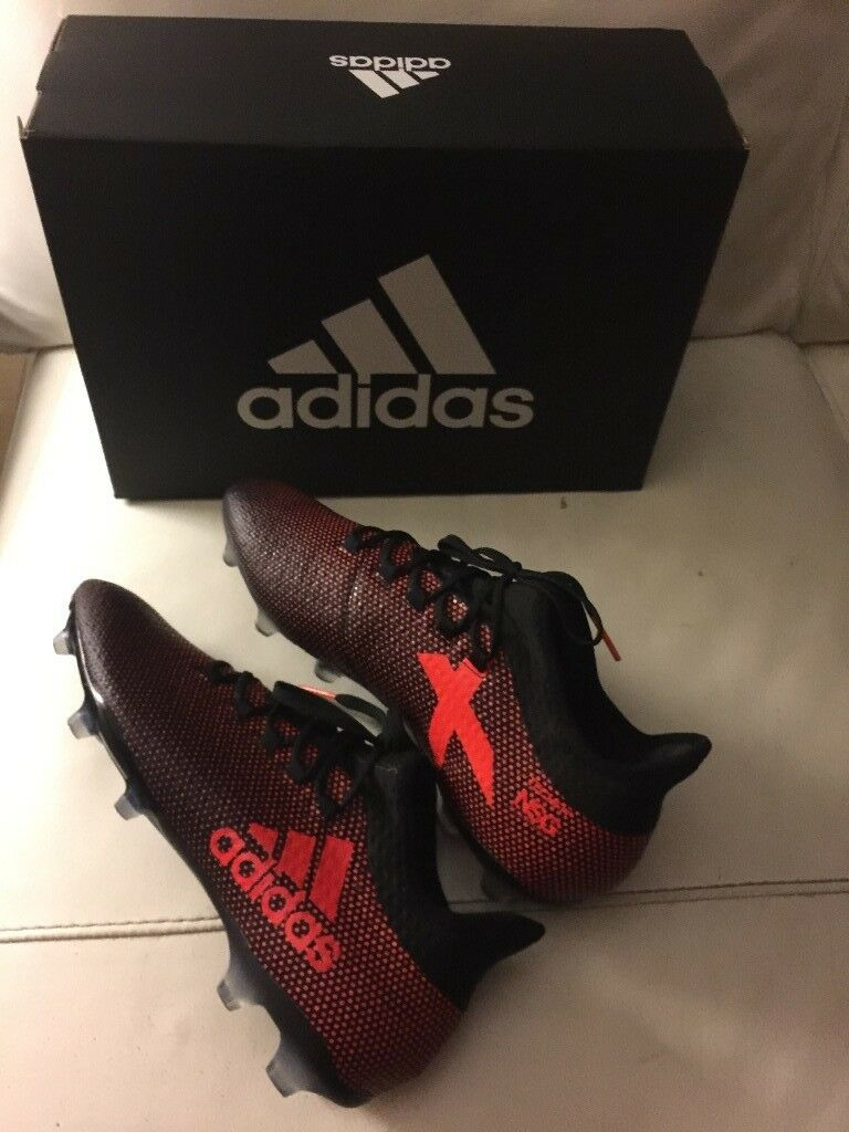 purchase cheap 616af 2f3f1 Adidas X17.2 FG Football Boots size 9. Worth £110 - brand new | in  Greetland, West Yorkshire | Gumtree