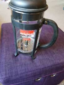 Bodum Java coffee maker New Christmas gift