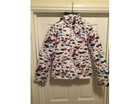Roxy girls ski jacket and trousers age 12. Excel to condition as only used for a weeks skiing.